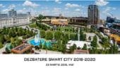 Smart City 2018-2020 la Iasi: Solutii pentru a creste calitatea vietii si atractivitatea pentru turisti si investitori