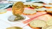 Banca centrala a Rusiei a crescut dobanda cheie cu 6,5 puncte procentuale, la 17%