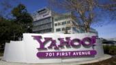 Yahoo da afara 2.000 de oameni