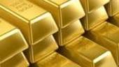 Aurul bate record dupa record