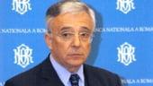 Isarescu: Presiunile pentru cresterea salariilor se vor mentine