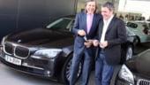 BMW: 15 ani in Romania