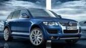 Noul VW Touareg va fi mai mare, mai usor si mai ieftin