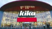 kika isi deschide primul magazin in Romania