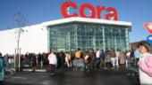 Cora: 60 de milioane de euro pentru 3 hypermarket-uri in Romania