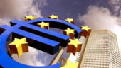 Zona euro a intrat in recesiune pentru a doua oara, in trei ani