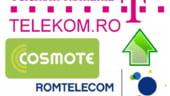 Romtelecom si Cosmote au devenit Telekom Romania