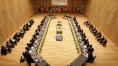 Liderii G7 promit sa colaboreze pentru stabilizarea finantelor Spaniei si Greciei