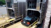 Ford Romania livreaza masini in Germania si Belgia