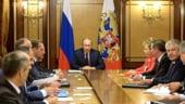 Putin spune care e obiectivul Rusiei in Siria: Prietenii nostri sirieni stiu foarte bine asta