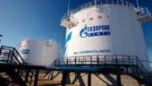 Gazprom ar putea participa la construirea unei conducte de petrol intre Pitesti si Pancevo-Serbia