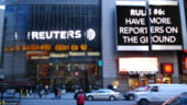 Reuters se inchide la Washington. Urmeaza noi disponibilizari