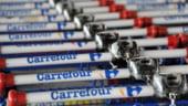 Carrefour se mai retrage dintr-o tara