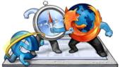 Razboiul browser-elor de Internet: Chrome e lider in Europa