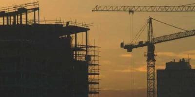 Romania a inregistrat cea mai mare crestere a lucrarilor de constructii in randul statelor UE