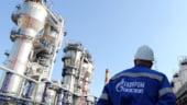 Gazprom, data in judecata in SUA: A furat secrete comerciale