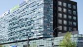 2011: Cu 55% mai putine spatii noi de birouri in Bucuresti