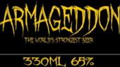 Armageddon, cea mai tare bere din lume