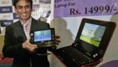 Laptopul de 10 dolari, made in India