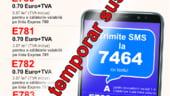 Calatoriile cu STB nu mai pot fi platite prin SMS