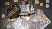 ANAF va pune poprire in conturile bancare doar pentru sumele datorate