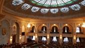 Sedinta sambata la Parlament pentru bugetul pe 2019