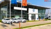 Volkswagen recheama zeci de mii de masini: Motorul poate porni singur
