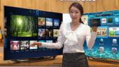 Profit record pentru Samsung: 8,3 mld. dolari in ultimele 3 luni din 2012