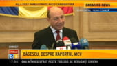 Basescu: Investitia SUA in America Latina se ridica la 385 mld. de euro