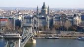 Turisti in Budapesta, pentru un weekend
