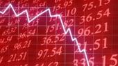 Industria si serviciile au tras PIB-ul in jos