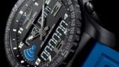 Descopera Breitling Exospace B55, cronograful conectat la smartphone (Video)