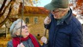 Pensionarii din Romania nu se vor bucura niciodata de batraneti linistite, cu banii primiti de la stat