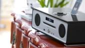 Radio DAB pentru biroul tau: Asculta muzica la un alt nivel!