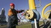 Ucraina va plati 350-360 de dolari pe mia de metri cubi de gaz rusesc, afirma presa rusa