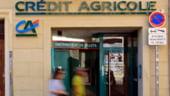 Credit Agricole va concedia inca 1.400 de oameni in acest an