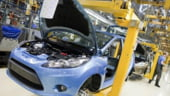 Urmatoarea generatie Ford Fiesta va fi construita in Germania, nu in Romania