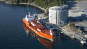 Gazprom strica planurile de la Constanta: Construieste un terminal de gaz natural lichefiat la tarmul Marii Negre