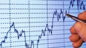 Cursul interbancar oscila in jurul nivelului de 4,54 lei/euro la inceputul sesiunii
