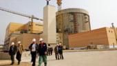 Reactorul 2 al centralei de la Cernavoda, oprit neplanificat din cauza generatorului electric