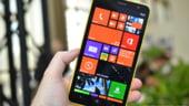 Noul smartphone ieftin, lansat de Nokia: Lumia 1320 (Video)