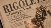 Balla Sandor, invitat in Rigoletto de pe scena Operei Nationale Bucuresti