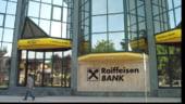 Raiffeisen Bank: Profitul scade cu 8 milioane de euro in 2012