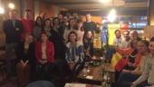 Romanii din Basel au obtinut sectie de votare in orasul lor pentru alegerile europarlamentare