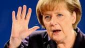 """Merkel bate """"cu pumnul in masa"""": Spunem NU euro-obligatiunilor!"""