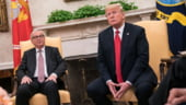 Trump si Juncker au stat de vorba, dar s-au inteles separat? Neintelegeri grave privind agricultura ies la iveala