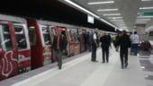 Cand va ajunge la Metrorex primul tren comandat de la compania care a facut metroul din Washington