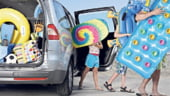 Vacanta in Thassos! Cat costa distractiile pe apa, cu copiii