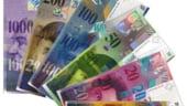 Premiera: Banca obligata de instanta sa converteasca un credit din franci in lei