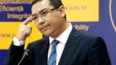 Ponta, catre Rus: Sa inceapa negocierile cu CE pe Master Planul de Transport